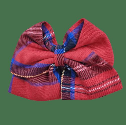 Lazo pelo Escocia