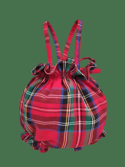 Pelele Escocia
