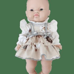 Muñeca Lola Mouton