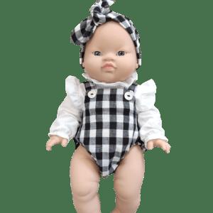 Muñeca Lola Vichy