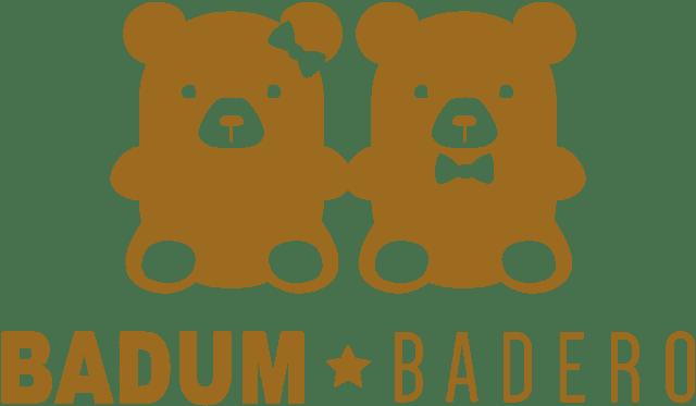 Badum Badero Logo